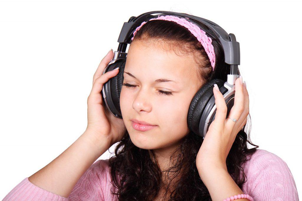 auditiv tipus