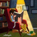 olvasson-e a gyerek a nyáron
