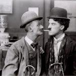 Nyelvtanulás Charlie Chaplinnel