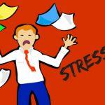 Hogyan kezeld az iskolával járó stresszt